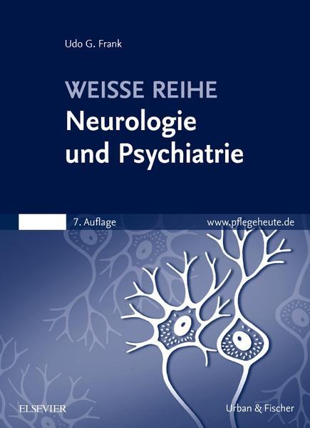 Neurologie und Psychiatrie - Coverbild