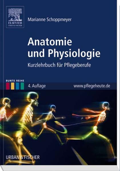 Anatomie und Physiologie - Coverbild