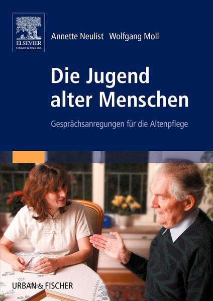 Die Jugend alter Menschen - Coverbild