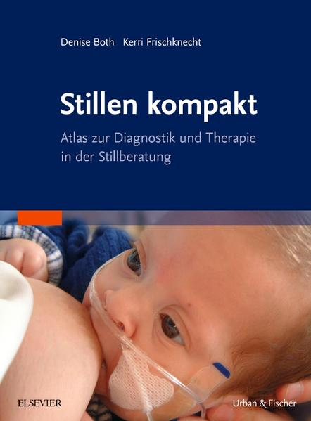Stillen kompakt - Coverbild