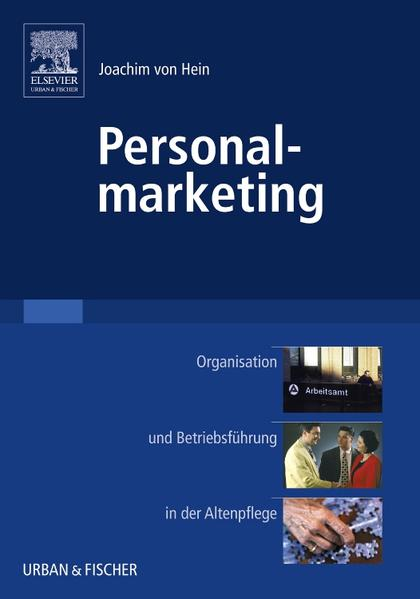 Personalmarketing - Coverbild