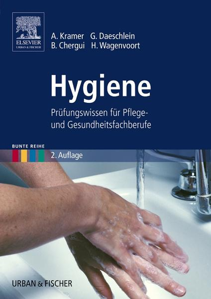Hygiene - Coverbild