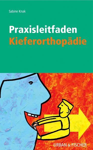 Praxisleitfaden Kieferorthopädie - Coverbild
