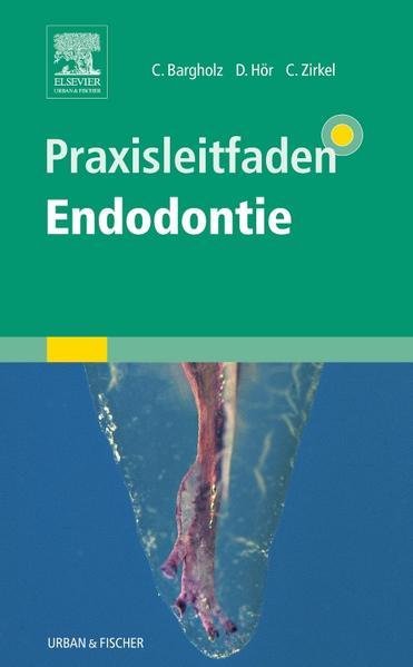 Praxisleitfaden Endodontie - Coverbild