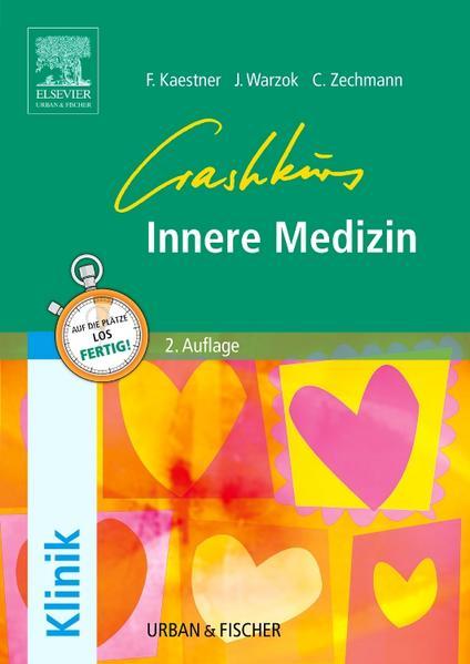 Crashkurs Innere Medizin - Coverbild