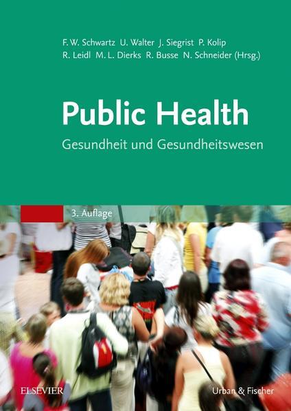 Public Health - Coverbild