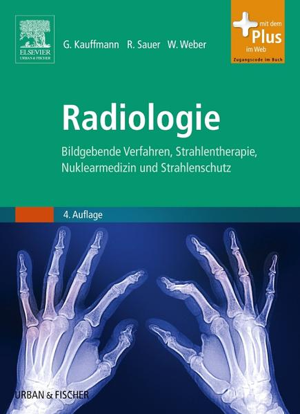 Radiologie - Coverbild