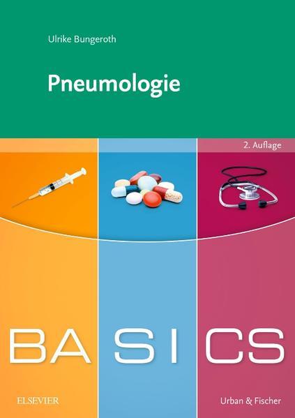 BASICS Pneumologie - Coverbild