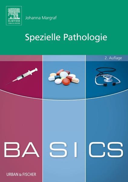 BASICS Spezielle Pathologie - Coverbild