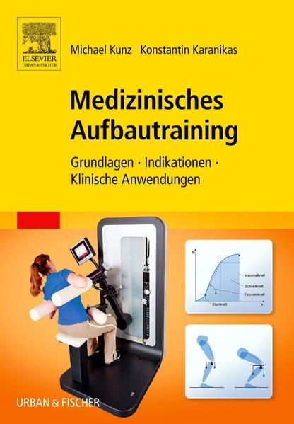 Medizinisches Aufbautraining - Coverbild