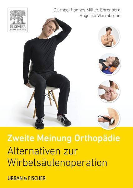 Alternativen zur Wirbelsäulenoperation - Coverbild