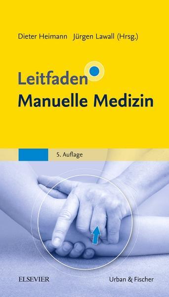 LF Manuelle Medizin - Coverbild