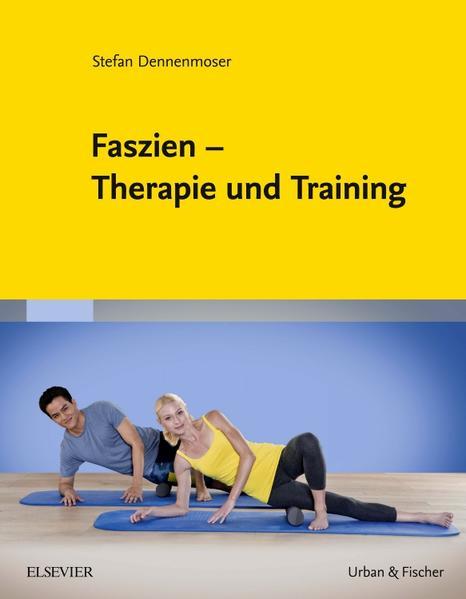 Faszien – Therapie und Training - Coverbild