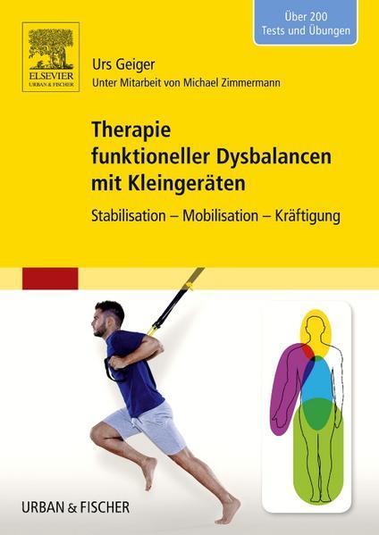 Therapie funktioneller Dysbalancen mit Kleingeräten - Coverbild