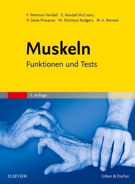 Muskeln - Coverbild