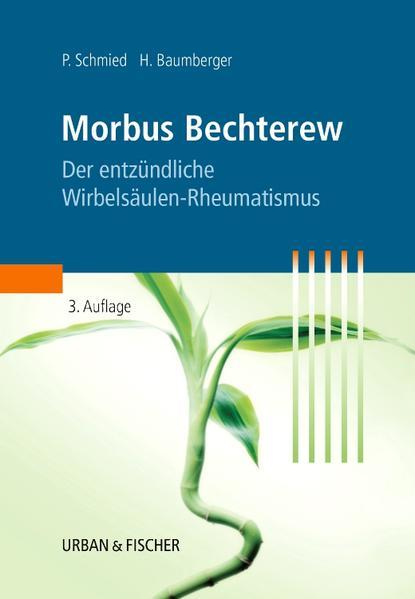 Morbus Bechterew - Coverbild