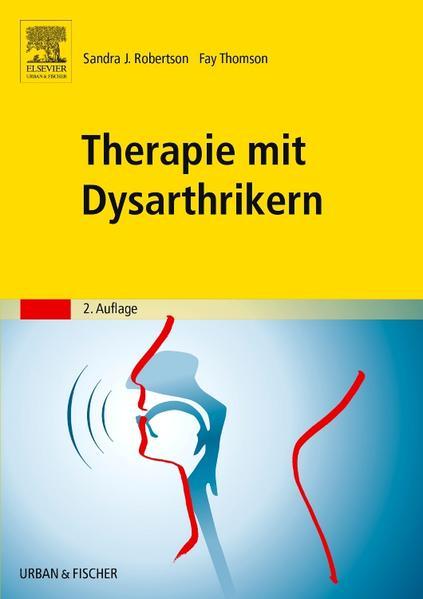 Therapie mit Dysarthrikern - Coverbild