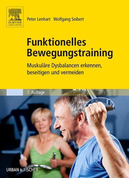 Funktionelles Bewegungstraining - Coverbild