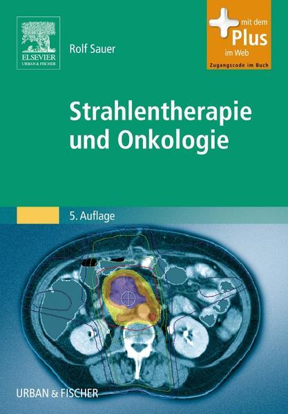 Strahlentherapie und Onkologie - Coverbild