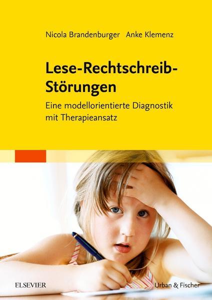 Lese-Rechtschreib-Störungen - Coverbild