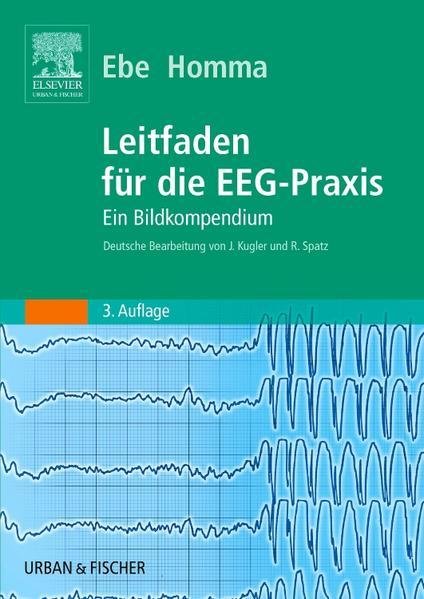 Leitfaden für die EEG-Praxis - Coverbild