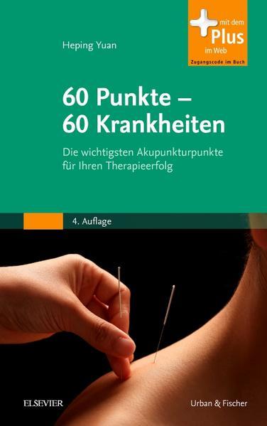 60 Punkte - 60 Krankheiten - Coverbild