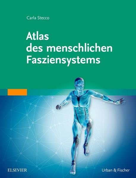 Atlas des menschlichen Fasziensystems - Coverbild