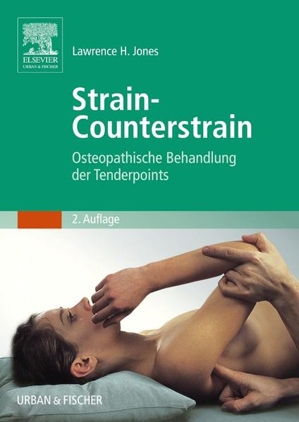 Strain-Counterstrain - Coverbild
