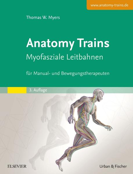 Anatomy Trains - Coverbild