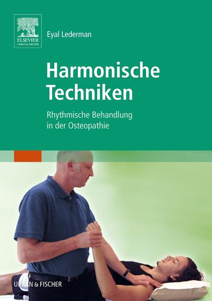 Harmonische Techniken - Coverbild