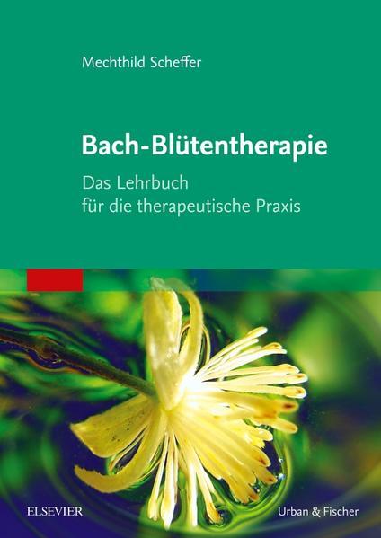 Bach-Blütentherapie - Coverbild
