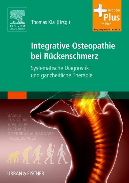 Integrative Osteopathie bei Rückenschmerz - Coverbild