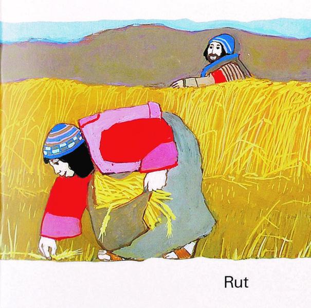 Rut - Coverbild