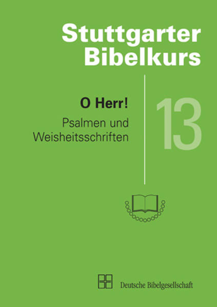 O Herr! - Coverbild