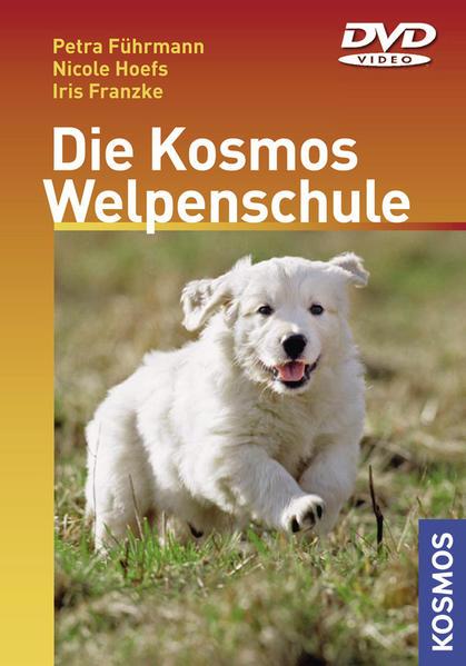 Die KOSMOS-Welpenschule - Coverbild
