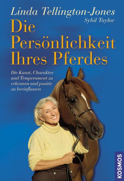 Die Persönlichkeit Ihres Pferdes - Coverbild