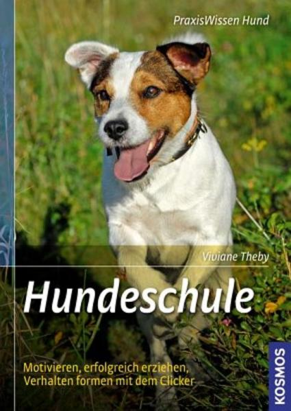 Hundeschule - Coverbild