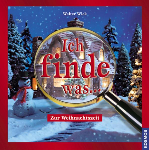 Zur Weihnachtszeit - Coverbild