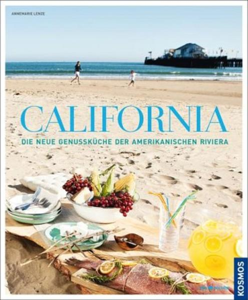 California - Coverbild