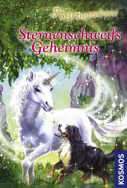 Sternenschweif, 5, Sternenschweifs Geheimnis - Coverbild