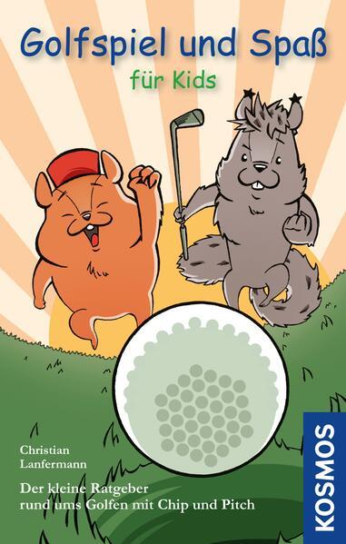 Golfspiel & Spaß für Kids - Coverbild