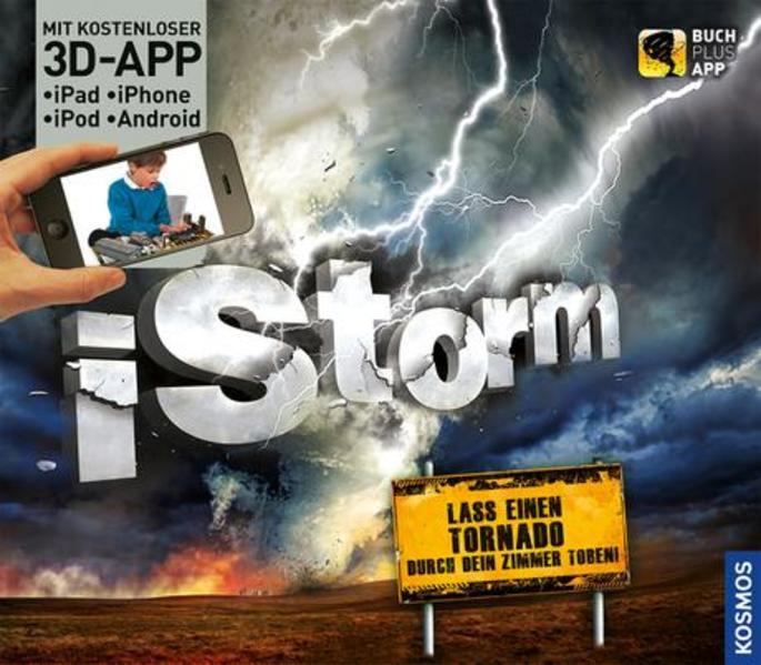 iStorm - Coverbild
