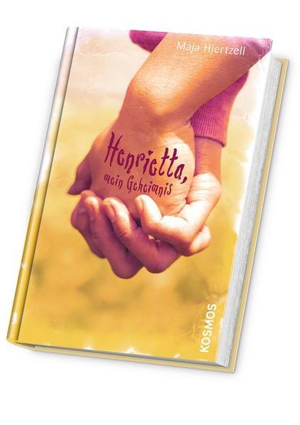Henrietta, mein Geheimnis Epub Free Herunterladen