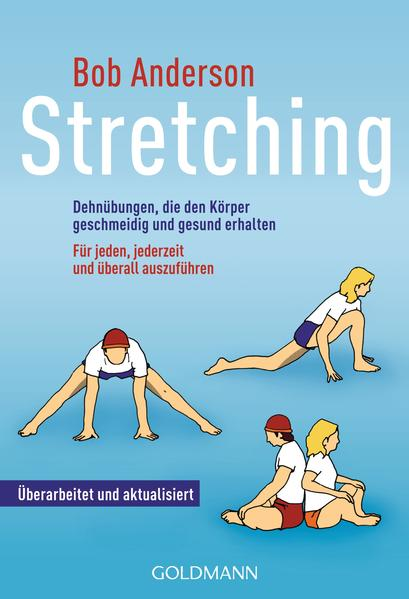 Stretching - Coverbild