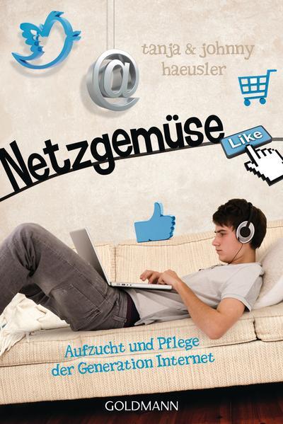 Netzgemüse - Coverbild