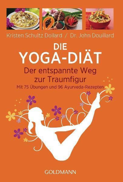 Kostenloses Epub-Buch Die Yoga-Diät