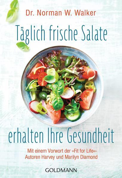 Ebooks Täglich frische Salate erhalten Ihre Gesundheit PDF Herunterladen