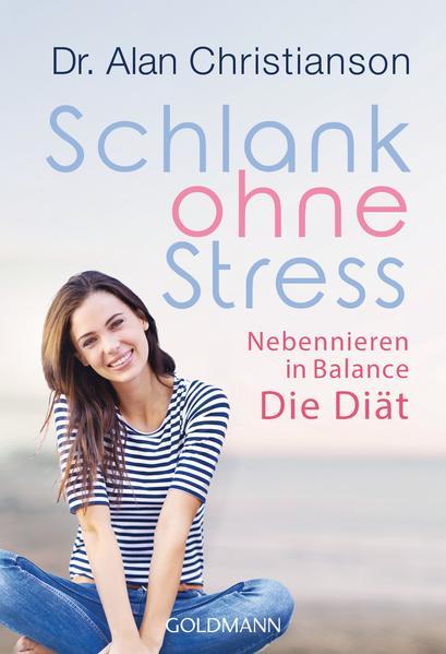 Schlank ohne Stress - Coverbild