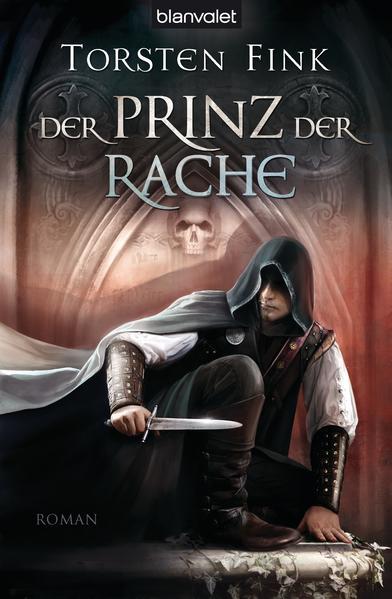 Der Prinz der Rache - Coverbild