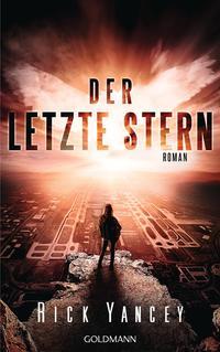 Der letzte Stern Cover